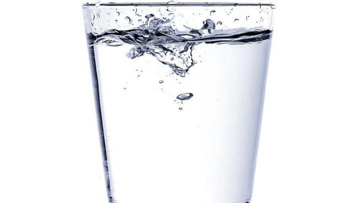 water, glass, drip