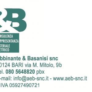 Abbinante&Basanisi