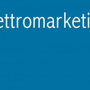 Elettromarketing Logo